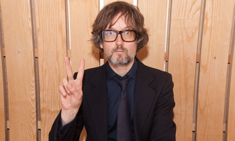 Jarvis Cocker on The Big Melt: 'It's not about steel, it's the attitude'