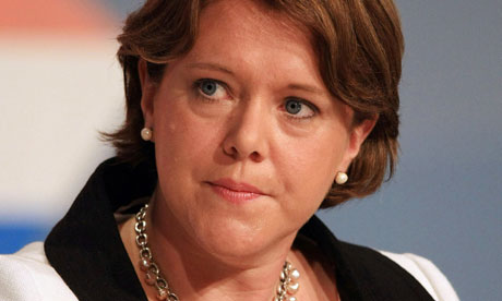 Maria Miller warns internet firms on child abuse images