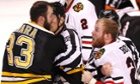 Tuukka Rask shutout gives Bruins Stanley Cup lead over Blackhawks