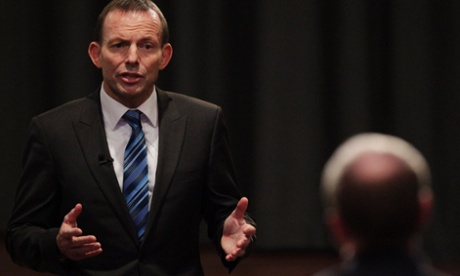 Tony Abbott is weaker than Labor's crisis suggests