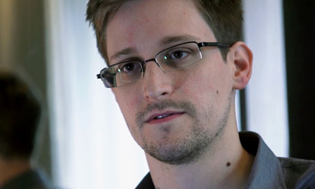 Edward Snowden's next step: live Q&A