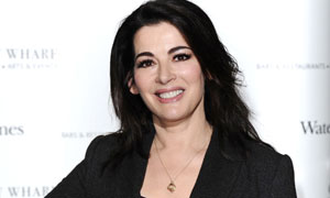 Nigella Lawson: from domestic goddess to the face of domestic violence