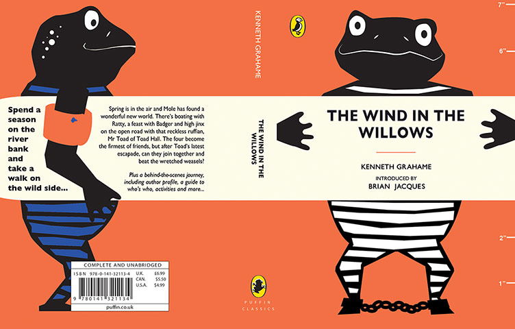 Book Cover Illustration Jobs Uk : Puffin design award in pictures books the guardian