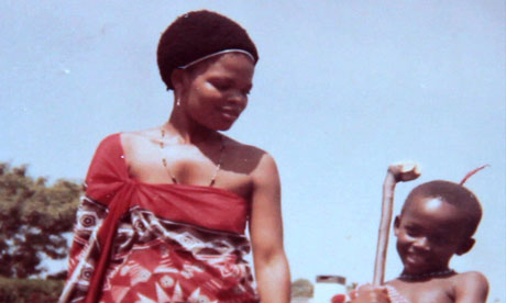 Mtetwa, human rights lawyer captured in film