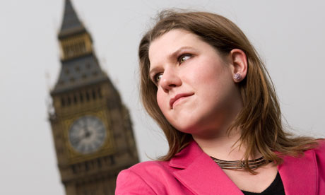 Jo Swinson proposes streamlined appeals system for businesses