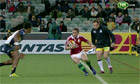 Brumbies v British & Irish Lions – video highlights