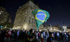 Brazil protests continue as authorities scramble to respond