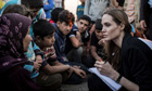 UN warns of worst refugee crisis in nearly 20 years