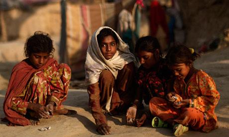 Girls Pakistan