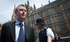Nigel Evans arrested on suspicion of three further counts of indecent assault