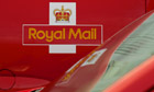 Royal Mail staff vote against privatisation
