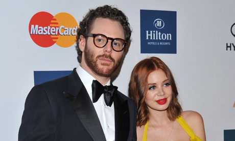 Sean Parker and wife spat on in public as part of backlash to lavish wedding