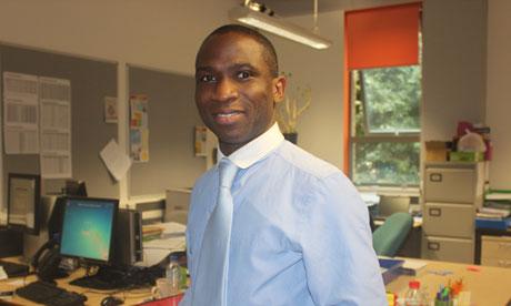Kevin Onabiyi