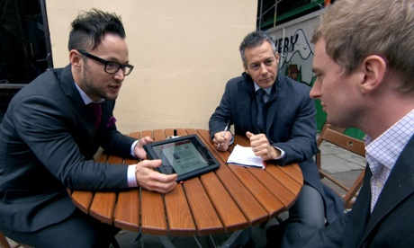 The Apprentice 2013: episode eight