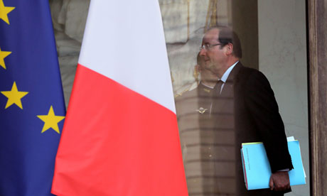 Francois Hollande pledge on political transparency watered down by MPs...