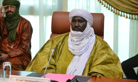Mali signs controversial ceasefire deal with Tuareg separatist insurgents...