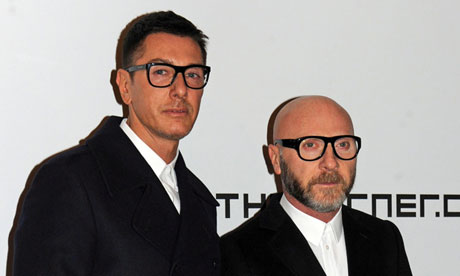 Dolce and Gabbana sentenced to jail for tax evasion...