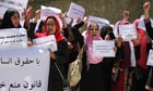 Afghanistan's women fear loss of rights amid Taliban peace talks