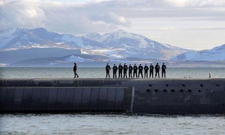 Ядерные государства разрабатывают новое оружие в нарушение договора, утверждается в докладе
