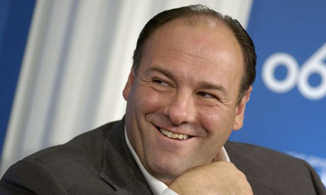 James Gandolfini, master Soprano, dies at 51...