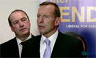 Tony Abbott: PM should apologise for 'megaphone diplomacy' with Indonesia - video | World news