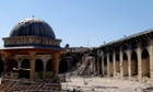 Syria crisis: Unesco puts six world heritage sites on endangered list | World news