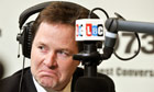 Nick Clegg warns over Syria intervention