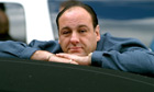 James Gandolfini, Tony Soprano, The Sopranos