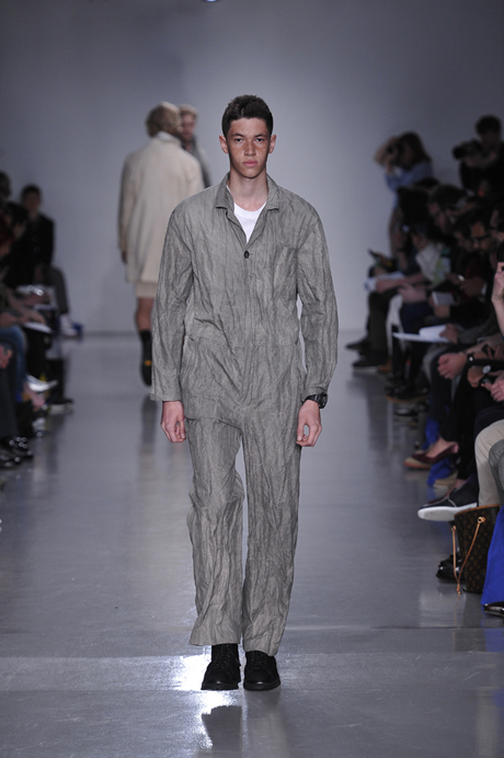 boilersuit at Lou Dalton