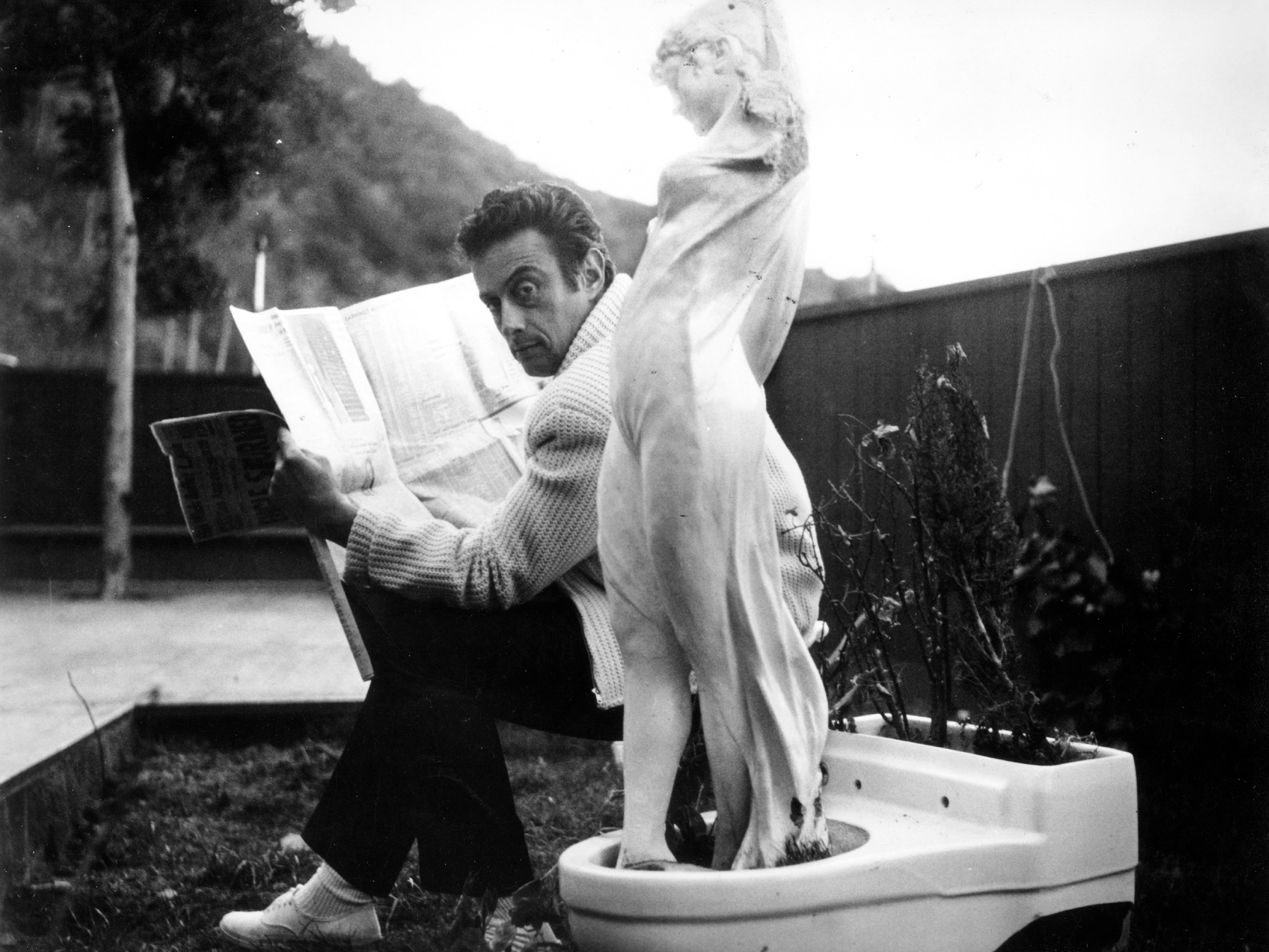 Lenny Bruce | Art and design | The Guardian
