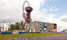 ArcelorMittal Orbit tower