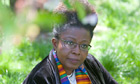 Efua Dorkenoo of Equality Now