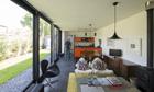 Homes - Edinburgh house