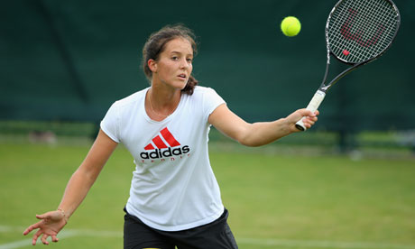 Wimbledon 2013: new generation threaten to shake up women's game
