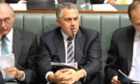 Joe Hockey conceded that 'well-considered government action could be appropriate' if Australia's economy slowed further.