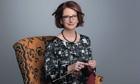 Julia Gillard knitting in Women's Weekly