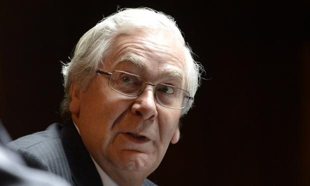 Sir Mervyn King is giving evidence to the Commons Treasury committee for the last time as governor of the Bank of England.