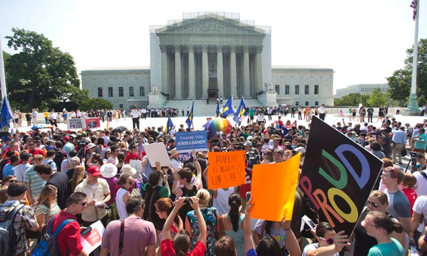scotus gay marriage