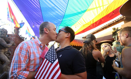 Visas for gay couples