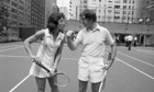 Billie Jean King Bobby Riggs