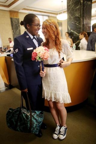 gay marriage debate in USA