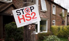 Plans for HS2 have provoked widespread opposition along the route.