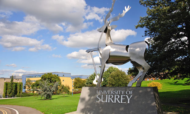 Image result for university of surrey