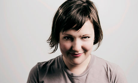 Josie Long: 'I don't like the Stones because Mick Jagger has slept with so many women.'