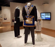 Masonic costumes