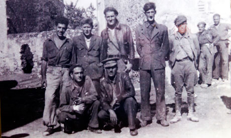 International Brigades
