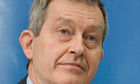 Stephen Dorrell, Tory MP