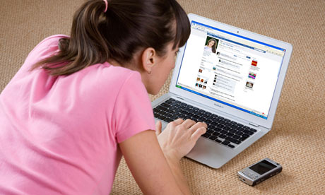 Internet dating: does an innocent Facebook check make you a stalker?