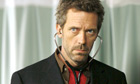 Hugh Laurie, 'House'