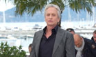 'Behind the Candelabra' film photocall, 66th Cannes Film Festival, France - 21 May 2013